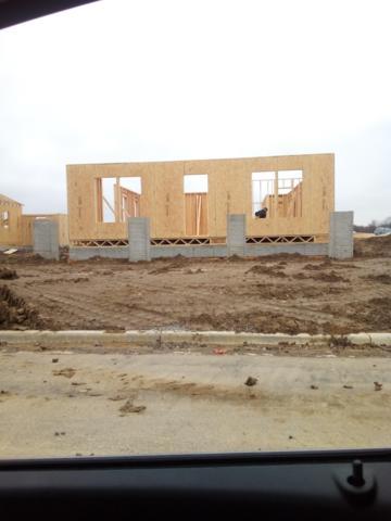 5672 Evans Farm Drive #8524, Lewis Center, OH 43035 (MLS #219000353) :: Susanne Casey & Associates