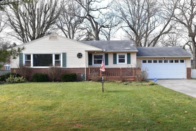 463 Siesta Drive, Marion, OH 43302 (MLS #219000356) :: Brenner Property Group | KW Capital Partners