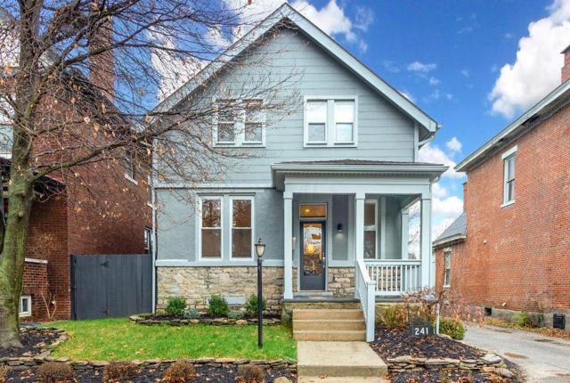 241 E Deshler Avenue, Columbus, OH 43206 (MLS #219000391) :: The Mike Laemmle Team Realty