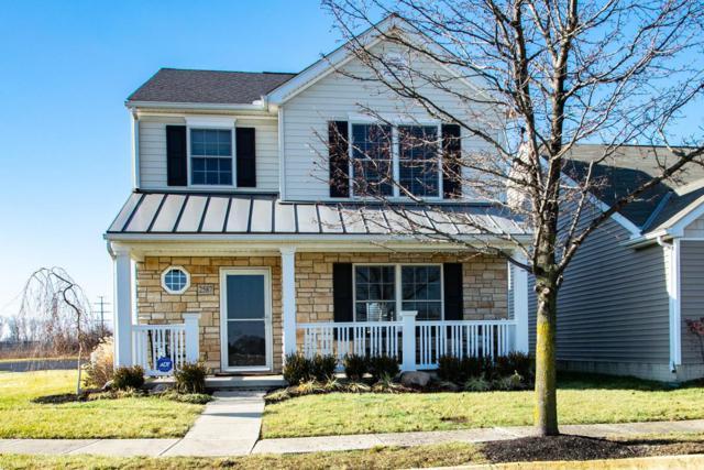 2587 Bristlecone Lane, Grove City, OH 43123 (MLS #219000407) :: Signature Real Estate