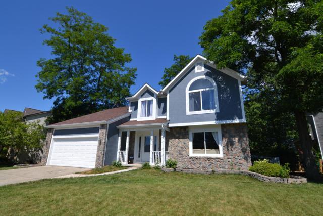 2143 Farmsbury Drive, Reynoldsburg, OH 43068 (MLS #219000413) :: Brenner Property Group   KW Capital Partners