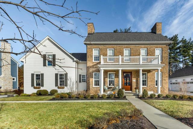10678 Black Oak Drive, Plain City, OH 43064 (MLS #219000426) :: BuySellOhio.com