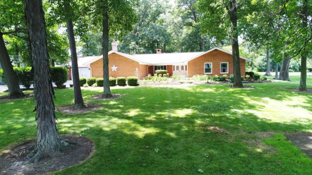 4587 Powell Road, Marion, OH 43302 (MLS #219000467) :: Brenner Property Group | KW Capital Partners