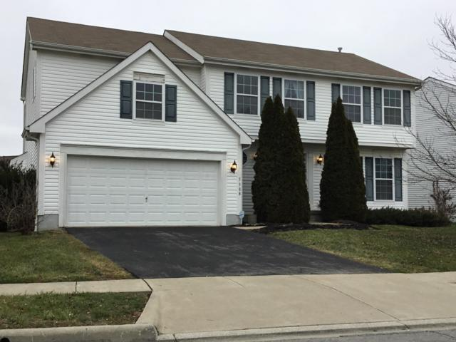 5388 John Browning Drive, Canal Winchester, OH 43110 (MLS #219000478) :: Shannon Grimm & Partners