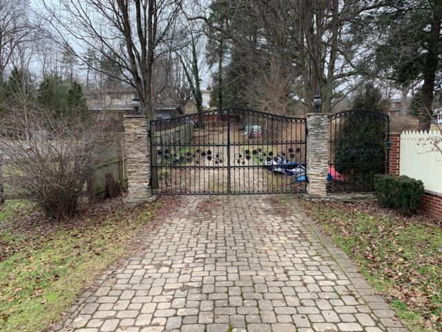 605 Glenwood Drive, Logan, OH 43138 (MLS #219000518) :: Brenner Property Group | KW Capital Partners