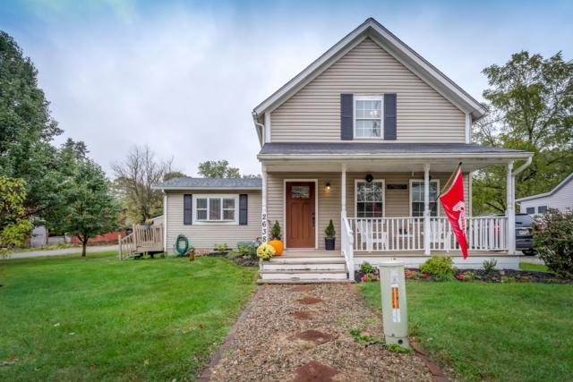 2638 Condit Drive SW, Pataskala, OH 43062 (MLS #219000531) :: RE/MAX ONE