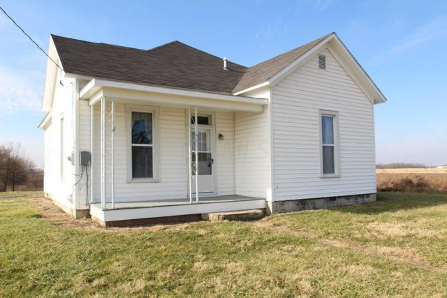 4692 Camp Grove Road SE, Washington Court House, OH 43160 (MLS #219000578) :: Brenner Property Group | KW Capital Partners