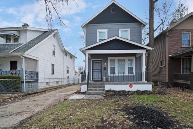 1559 Genessee Avenue, Columbus, OH 43211 (MLS #219000582) :: RE/MAX ONE