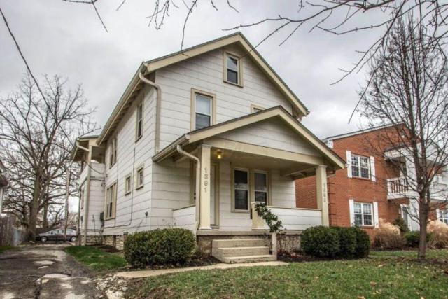 1391-1393 Broadview Avenue, Columbus, OH 43212 (MLS #219000631) :: Signature Real Estate