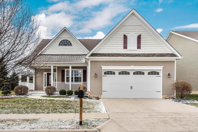 4162 Smith Pines Drive #10, Gahanna, OH 43230 (MLS #219000652) :: Signature Real Estate