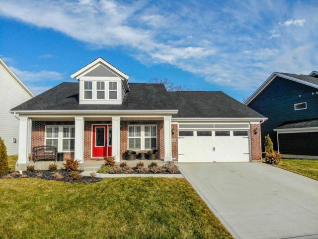 3434 Woodland Drive, Hilliard, OH 43026 (MLS #219000660) :: Signature Real Estate