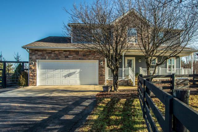 7992 Ashley Road, Ashley, OH 43003 (MLS #219000661) :: Brenner Property Group   KW Capital Partners