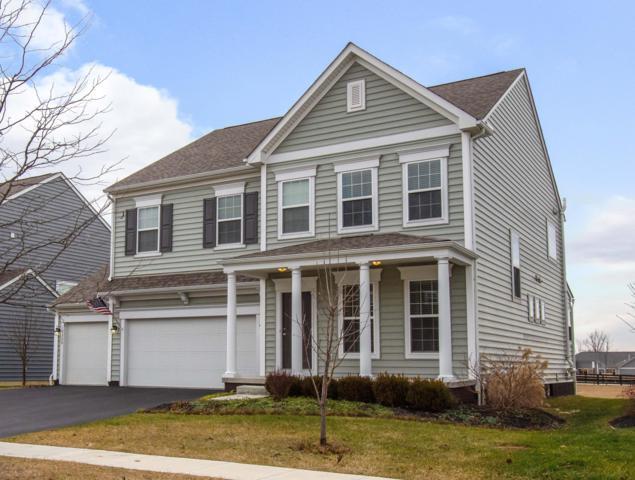 10320 Pagoda Way, Plain City, OH 43064 (MLS #219000668) :: Signature Real Estate