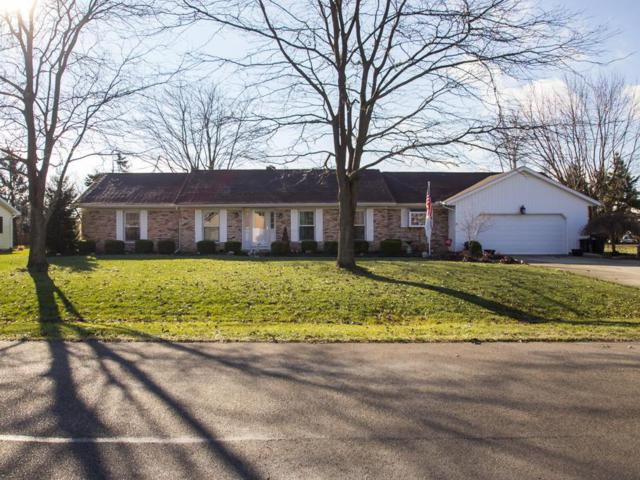 1151 Countryside Drive, Washington Court House, OH 43160 (MLS #219000687) :: Brenner Property Group | KW Capital Partners