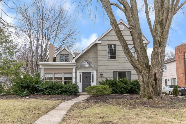 386 Northview Drive, Bexley, OH 43209 (MLS #219000718) :: Signature Real Estate