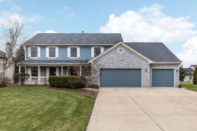2810 Barharbor Court, Lewis Center, OH 43035 (MLS #219000721) :: Shannon Grimm & Partners