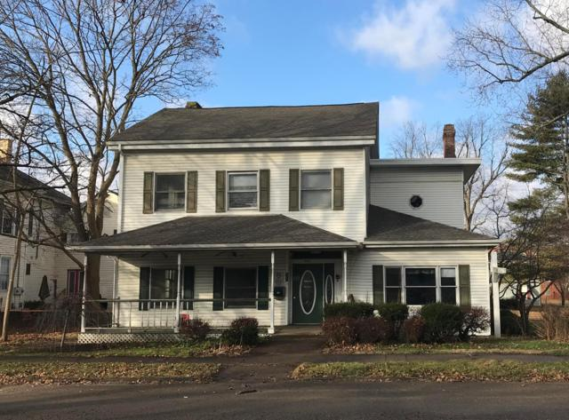 303 N Main Street, Mount Vernon, OH 43050 (MLS #219000749) :: Brenner Property Group | KW Capital Partners