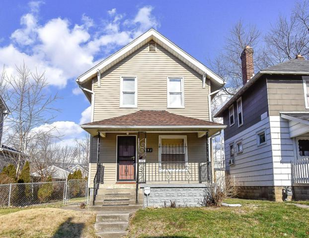 192 E Woodrow Avenue, Columbus, OH 43207 (MLS #219000752) :: Brenner Property Group | KW Capital Partners