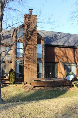 4861 Powderhorn Lane #2, Westerville, OH 43081 (MLS #219000760) :: Keller Williams Excel