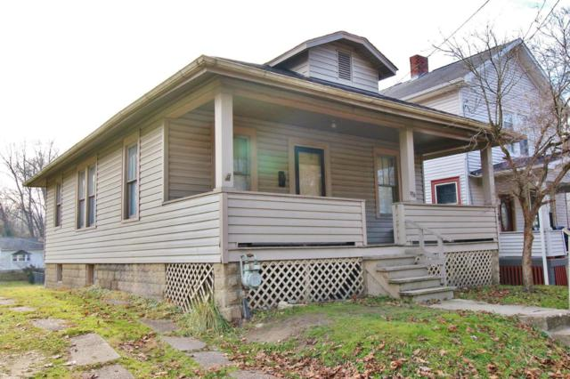 936 Pershing Road, Zanesville, OH 43701 (MLS #219000766) :: Brenner Property Group | KW Capital Partners