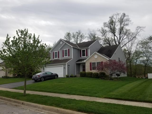 318 Linden Circle, Pickerington, OH 43147 (MLS #219000771) :: RE/MAX ONE