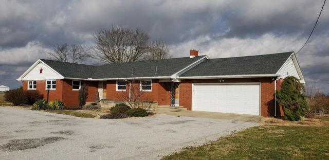 8799 Harrison Road, Mount Sterling, OH 43143 (MLS #219000775) :: Brenner Property Group | KW Capital Partners