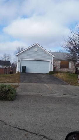 2400 Altenburg Court, Grove City, OH 43123 (MLS #219000785) :: RE/MAX ONE