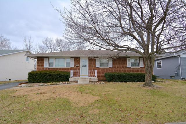 2586 Queensway Drive, Grove City, OH 43123 (MLS #219000830) :: RE/MAX ONE