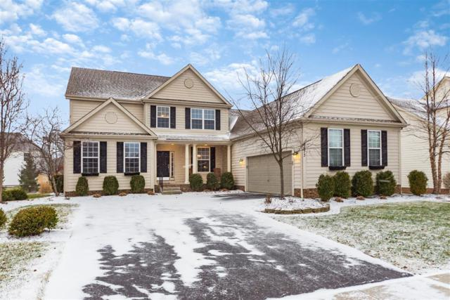 8673 Belworth Square, New Albany, OH 43054 (MLS #219000839) :: RE/MAX ONE