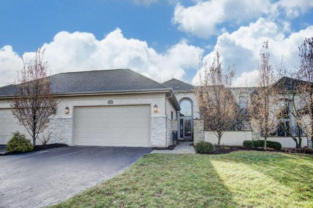 4918 Stonehaven Drive, Upper Arlington, OH 43220 (MLS #219000840) :: The Mike Laemmle Team Realty