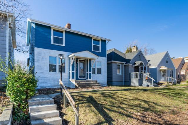 1459 Oakwood Avenue, Columbus, OH 43206 (MLS #219000845) :: Signature Real Estate