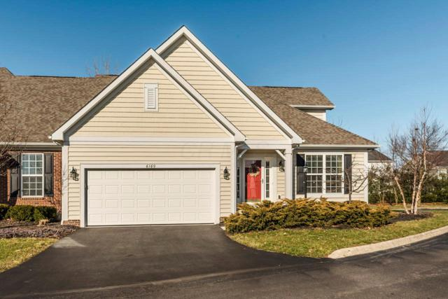 6160 Rays Way, Hilliard, OH 43026 (MLS #219000855) :: The Mike Laemmle Team Realty