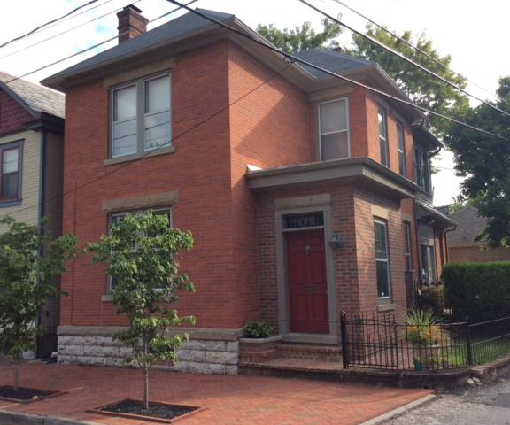 698 S 5th Street, Columbus, OH 43206 (MLS #219000859) :: Shannon Grimm & Partners