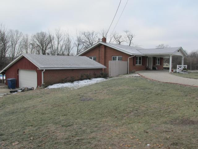 165 Belle Avenue, Delaware, OH 43015 (MLS #219000876) :: RE/MAX ONE