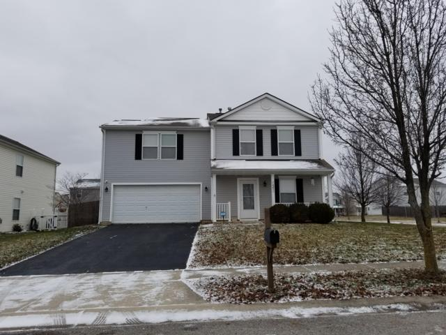 7441 Hemrich Drive, Canal Winchester, OH 43110 (MLS #219000916) :: Brenner Property Group   KW Capital Partners