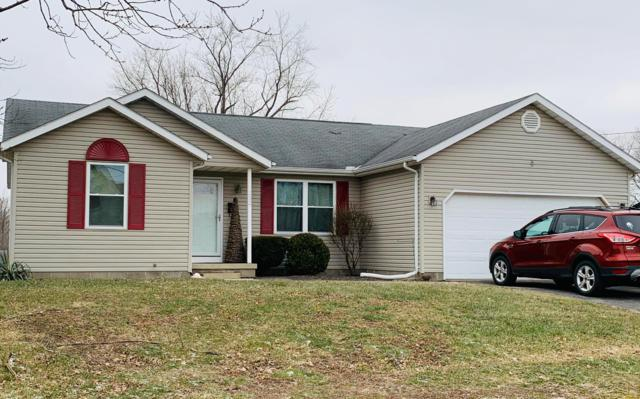 232 Olive Street, London, OH 43140 (MLS #219000932) :: Brenner Property Group | KW Capital Partners