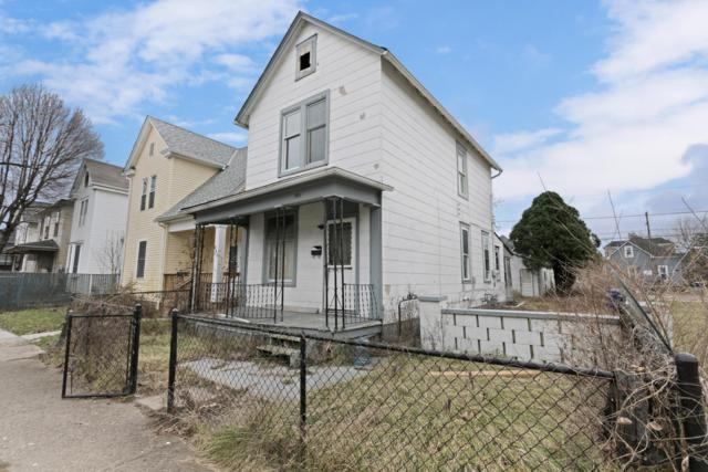 637 Stanley Avenue, Columbus, OH 43206 (MLS #219000934) :: RE/MAX ONE