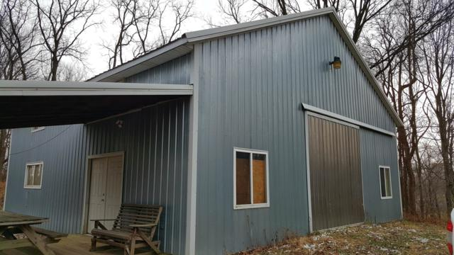 5785 Hopewell Church Road SW, Lancaster, OH 43130 (MLS #219000959) :: RE/MAX ONE