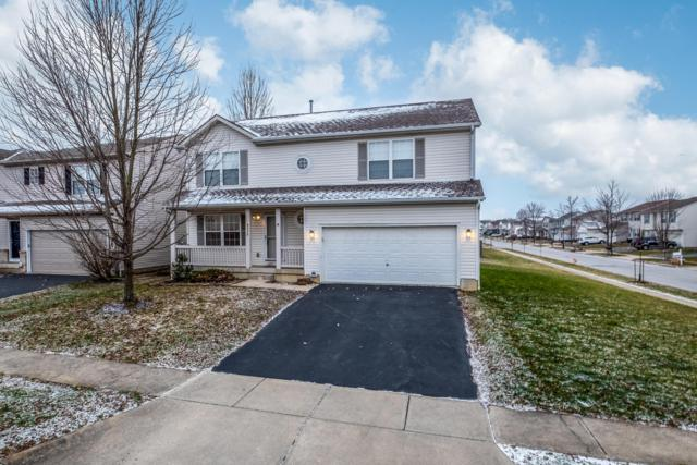 539 Mcpherson Drive, Blacklick, OH 43004 (MLS #219000961) :: RE/MAX ONE