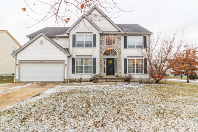 7942 Lazelle Woods Drive, Westerville, OH 43081 (MLS #219000967) :: Brenner Property Group | KW Capital Partners