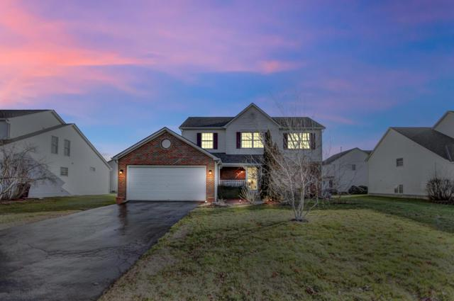 4116 Hoffman Farms Drive, Hilliard, OH 43026 (MLS #219000970) :: RE/MAX ONE