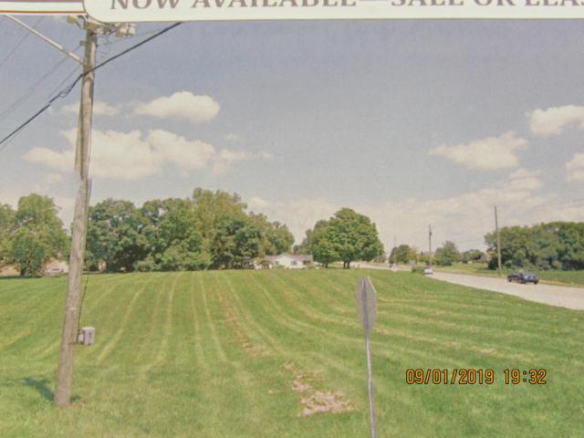 120 Walnut Creek Pike, Circleville, OH 43113 (MLS #219001008) :: The Clark Group @ ERA Real Solutions Realty