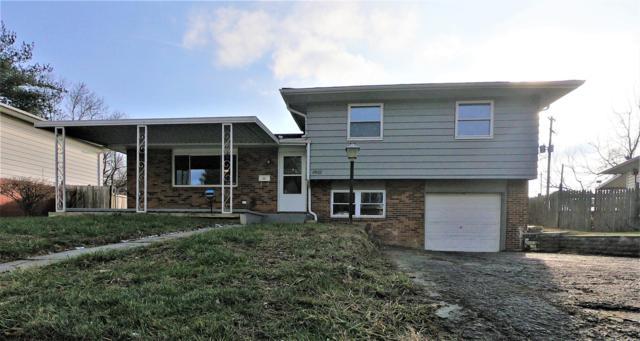 4945 Silverton Drive, Columbus, OH 43232 (MLS #219001022) :: Signature Real Estate