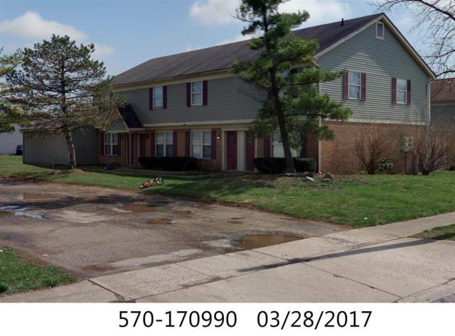 1951 Rock Creek Drive, Grove City, OH 43123 (MLS #219001030) :: RE/MAX ONE