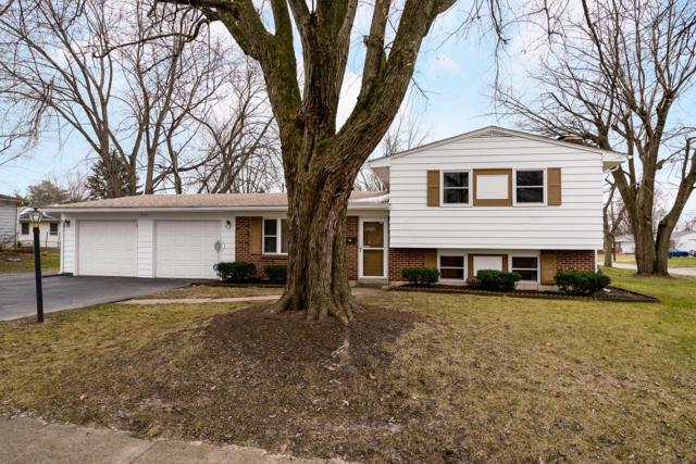 5045 Cryodon Boulevard N, Columbus, OH 43232 (MLS #219001042) :: Berkshire Hathaway HomeServices Crager Tobin Real Estate