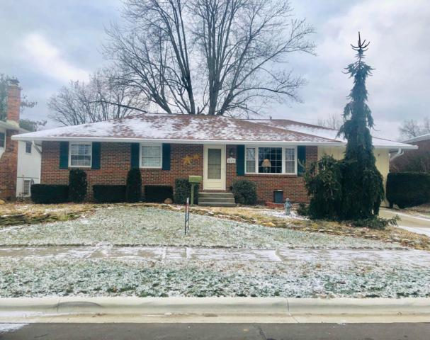 469 Canterwood Court, Columbus, OH 43230 (MLS #219001048) :: Brenner Property Group   KW Capital Partners
