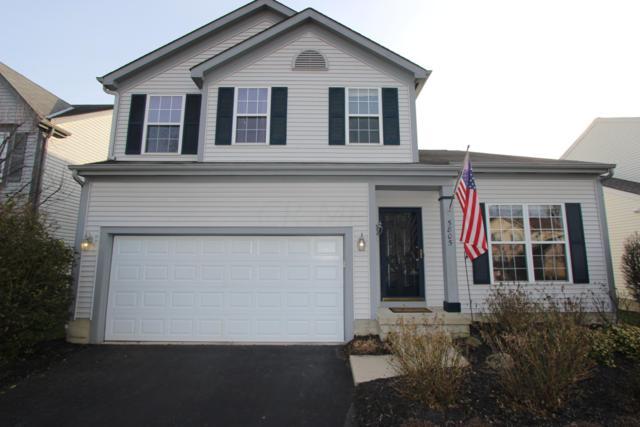 5805 Privilege Drive, Hilliard, OH 43026 (MLS #219001052) :: Berkshire Hathaway HomeServices Crager Tobin Real Estate