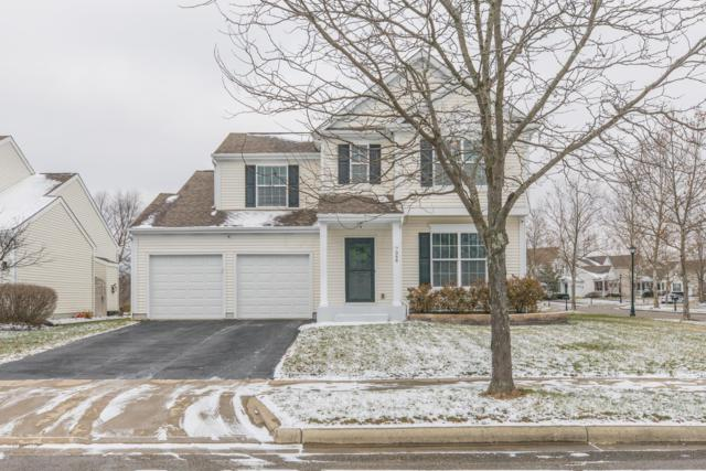 7048 Abbeyfield Drive, New Albany, OH 43054 (MLS #219001055) :: Brenner Property Group | KW Capital Partners
