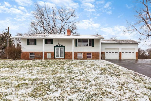 2057 River Road, Granville, OH 43023 (MLS #219001056) :: The Raines Group