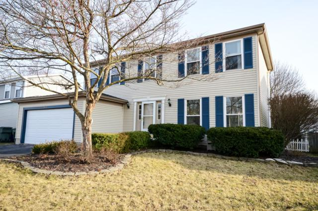 5965 Lakefront Avenue, Hilliard, OH 43026 (MLS #219001075) :: RE/MAX ONE